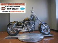 2007 Harley-Davidson Sportster 1200 Low This is a have