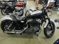 Stop-tail-turn lights. 2007 Harley-Davidson Sportster