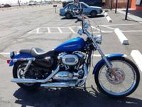 Beautiful Sportster in excellent condition. Private