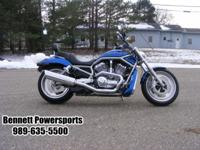 2007 Harley Davidson V Rod For Sale $6,995. This V Rod
