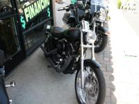 2007 Sportster 1200 ADDED CUSTOM FEATURES NOT FOUND ON
