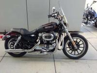 CALL PETE AT  OR TIM AT br /The XL 1200L Sportster Low