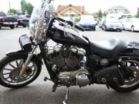 2007 Harley Davidson XL1200L motorcycle XL Our Location