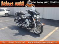 Description Make: Harley Davidson Year: 2007 Condition: