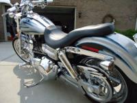 Make: Harley Davidson Model: Other Mileage: 3,950 Mi