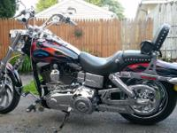 Make: Harley Davidson Model: Other Mileage: 8,445 Mi