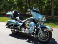 Make: Harley Davidson Model: Other Mileage: 14,817 Mi