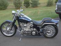 Make: Harley Davidson Model: Other Mileage: 9,217 Mi