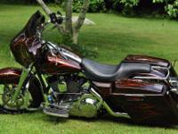 Make: Harley Davidson Model: Other Mileage: 10,300 Mi