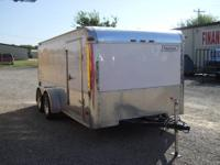 Took this trailer in trade and ready to move some