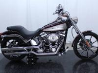 2007 HD FXSTD Softail Deuce CUSTOM WHEELS!! NARROW,