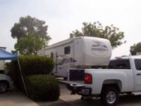 2007 Heartland Bighorn 3055 5th Wheel and 2007