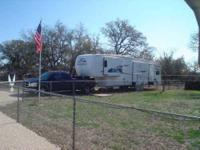 2007 Heartland Bighorn 5th Wheel with 2007 Dodge Ram