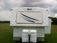 27 foot camper for sale. Made for their 50th