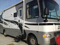 2007 Holiday Rambler Admiral SVE. This Class A leisure