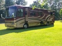 2007 Holiday Rambler Endeavor 40SFT for Sale in Pace,