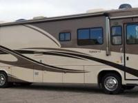 Description Make: Holiday Rambler Mileage: 21,800