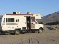 RV Type: Class A Year: 2007 Make: Holiday Rambler