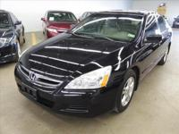 Hi, I have this black Honda Accord EX-L for you. If you