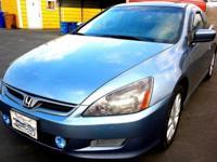 dealer stock # K0012 Beautiful 2007 Honda Accord EX-L
