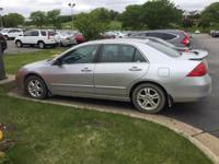 You can find this 2007 Honda Accord Sdn EX-L and many