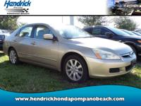 Body Style: Sedan Engine: 6 Cyl. Exterior Color: BEIGE