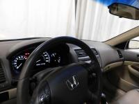 2007 Honda Accord EX-L Clean CARFAX. 20/29 City/Highway