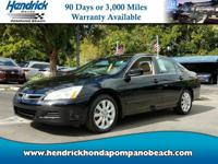 *ONE OWNER* CLEAN CARFAX!, Low Miles!!, Hendrick
