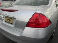 This 2007 Honda Accord is located at Fairway Motors.