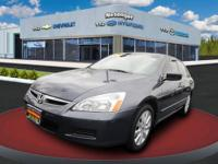 2007 Honda Accord Sedan 4dr V6 AT EX-L Our Location is: