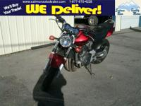 VERY CLEAN AND NICE BIKE Free Delivery within 250 miles