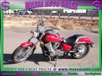 2007 Honda Shadow, 750cc, low miles, gas saver! Vehicle