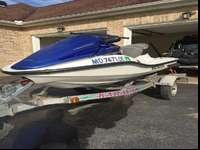 2007 Honda Aquatrax 1200 F.I. Four Stroke w/reverse,