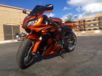 (480) 845-0865 Preowned Custom Honda CBR1000RR CBR 1000