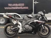 2007 Honda CBR1000RR CBR1000RR the awesome CBR1000RR