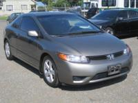 2007 Honda Civic Will be auctioned at The Bellingham