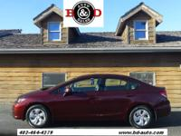 2007 HONDA Civic COUPE 6-Speed MT Our Location is: