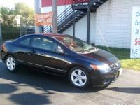 Enlarge PictureYou are looking at a 2007 HONDA CIVIC EX