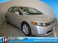 Options Included: N/AThis 2007 Honda Civic EX has just