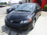 We have for sale a very nice 2007 Honda Civic !!!! This