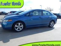 One Owner Carfax, Remote Keyless Entry, Power Moonroof,