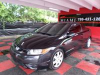 Options:  2007 Honda Civic Come See Our Wide Selection