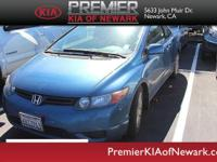 Premier Kia of Newark is excited to offer this 2007