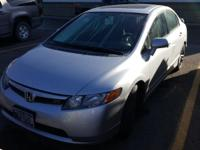 Clean Carfax!, Non Smoker!, One Owner!, Sunroof /