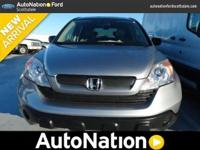 AUTONATION CERTIFIED ONE OWNER SWEET COLOR COMBO PRICED