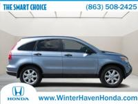 PERFECT CARFAX!! EX PKG!! SUNROOF!! LOW PAYMENTS!! JUST