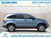 PERFECT CARFAX!! EX!! SUNROOF!! JUST SERVICED!! PRICED