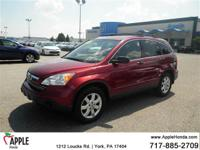 New Price! CARFAX One-Owner. ** SNEAK PEAK ** NEW