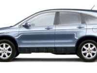 Options:  2007 Honda Cr-V Ex-L|Miles: 194034Stock