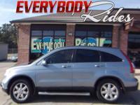 Options:  2007 Honda Cr-V Visit Everybody Rides 2